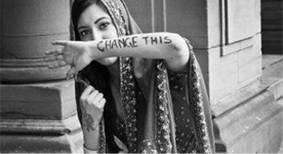 Donate to Amina